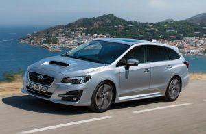 Subaru Levorg (2018): Mehr Komfort, gleicher Preis