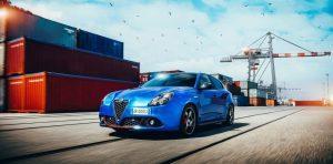 Alfa Romeo Giulietta Sport: Neue Variante mit exklusiver Ausstattung