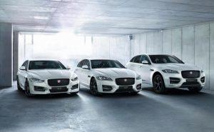 "Jaguar XE, XF und F-Pace (2018): ""Ingenium Edition"" Sondermodelle"
