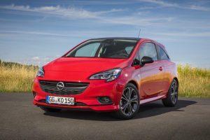 Opel Corsa: Neues Modell mit Top-Technologien
