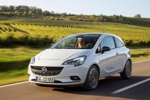 Opel Corsa ON im Test (2017): immer schön dran bleiben?