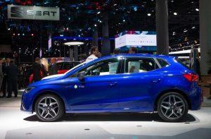 Seat Ibiza Erdgas (2018): Demnächst auch als TGI-Modell