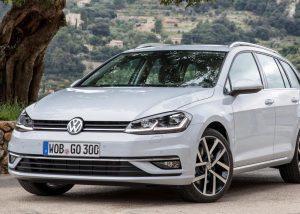 VW Golf 7 Variant TGI im Test (2017): der Erdgas-Kombi gefällt nicht nur der Geldbörse