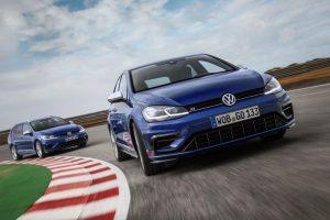 VW Golf R und Golf R Variant (2018): Das neue Performance-Paket