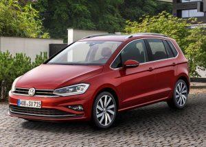 VW Golf Sportsvan 2018: Neues Modell ab sofort bestellbar