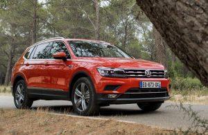 VW Tiguan Allspace im Test (2017): Ein Raumwunder?