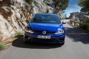VW Golf R im Test (2017): der rassigste Serien-Volkswagen aller Zeiten?