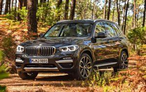 BMW X3 III im Test (2017): ist der dritte X3 wieder vorne dabei?