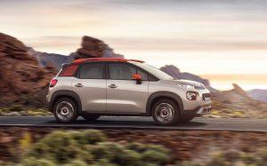 Citroën C3 Aircross II im Test (2017): ein Picasso-Erbe auf der Mini-SUV-Erfolgsspur