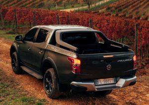 Fiat Fullback Cross (2018): Das neue Topmodell für Stadt und Gelände