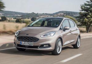 Ford Fiesta Vignale im Test (2017): gönn dir einen kleinen Luxus!