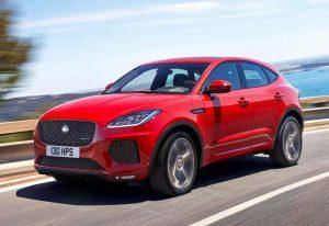Jaguar E-Pace im Test (2017): elitäres SUV mit viel Elan