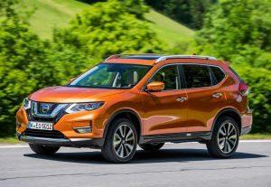 Nissan X-Trail III im Test (MJ 2018): Facelift für innen und außen