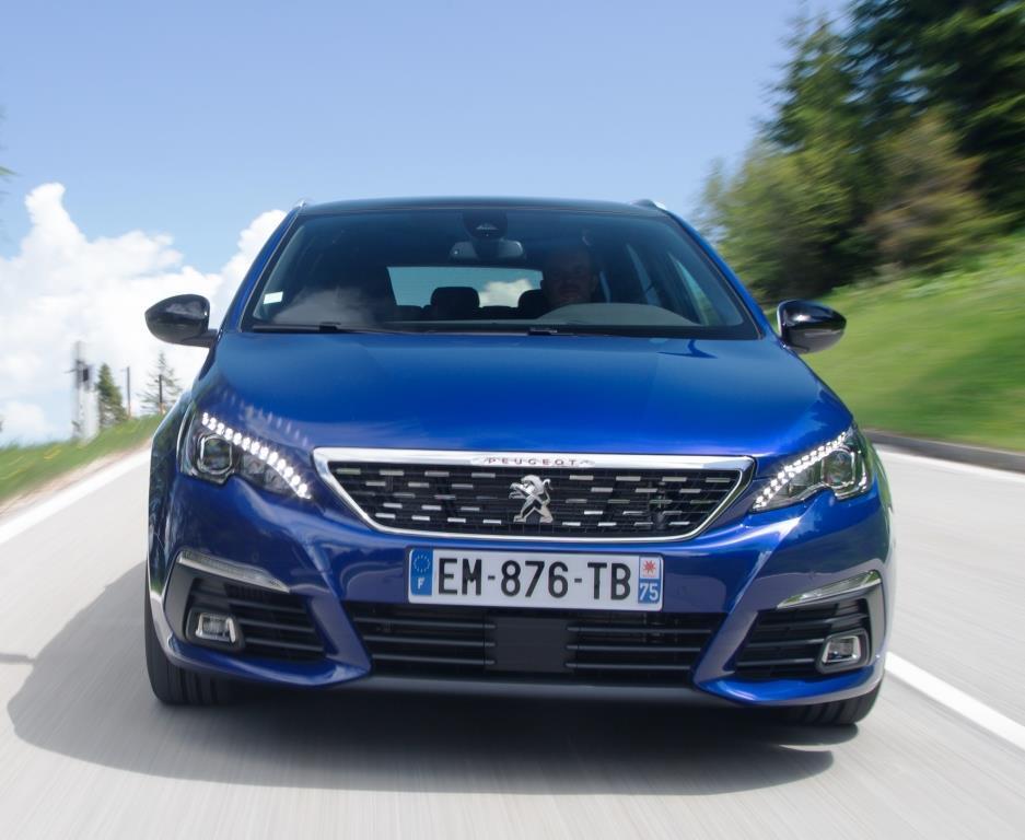 Peugeot 308 SW im Test (2017): eine Kombi-Pflege wie aus dem