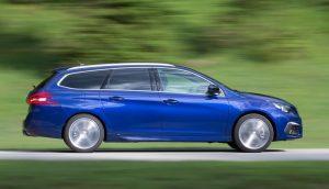Peugeot 308 SW im Test (2017): eine Kombi-Pflege wie aus dem Lehrbuch?
