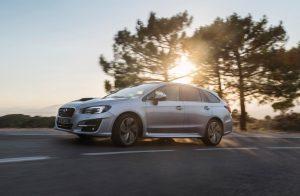Subaru Levorg im Test (MJ 2018): Facelift für den etwas anderen Mittelklasse-Kombi