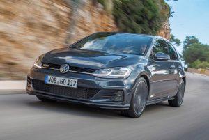 VW Golf 7 GTD im Test (2017): der Diesel-Golf mit Facelift