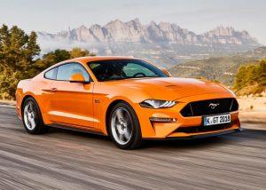Ford Mustang (2018): Ab sofort bestellbar