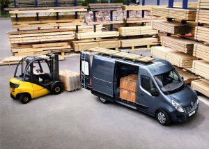 Renault Master Kastenwagen im Test (2017): Geheimtipp für Spediteure?