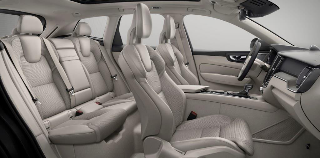 Volvo Xc60 Ii 2017 Im Test 2017 Das Kann Der Neue Premium Suv