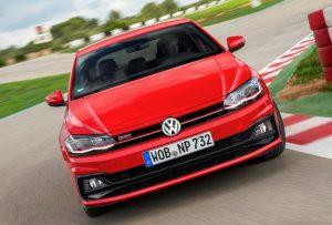 VW Polo GTI (ab 2018): Erstmals mit 200 PS