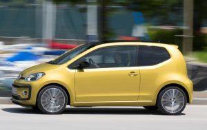 VW up! Ecofuel im Test (2018): kleinster Erdgas-VW mit großen Erfolgschancen