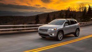Jeep Cherokee (2018): Neue Generation wurde vorgestellt