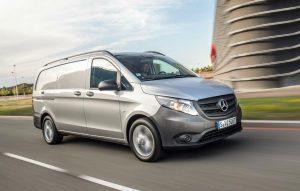 Mercedes Vito Kastenwagen im Test (2018): so kommt Leben in die Transportabteilung
