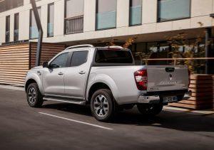 Renault Alaskan im Test (2018): Pick-up auf Französisch