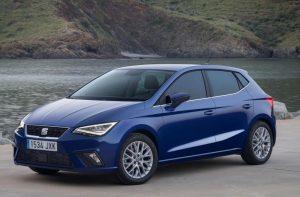 Seat Ibiza TGI im Test (2018): Mit Erdgas schonend und sparsam