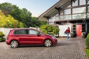 VW Golf Sportsvan Join im Test (2018): Lohnt sich das Sondermodell?