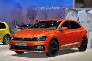 VW Polo TGI im Test (2018): der neue Polo mit Erdgas Motor