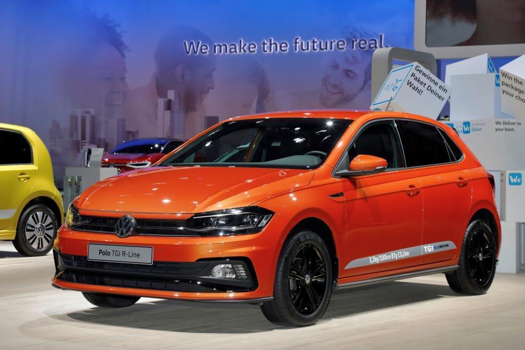 VW Polo TGI im Test (2018): der neue Polo mit Erdgas Motor - MeinAuto.de