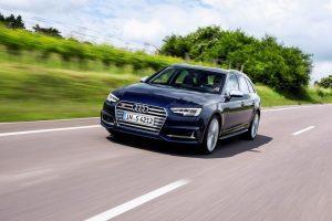Audi S4 Avant im Test (2018): die hohe Schule der sportlich-automobilen Kombination