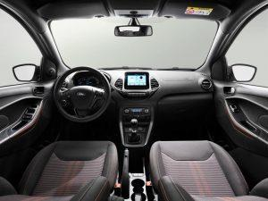 FORD_K_Active_2018_innen_cockpit