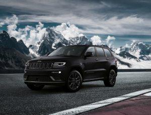 Jeep Grand Cherokee S: Das sportliche Sondermodell