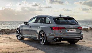 Audi RS4 Avant im Test (2018): Familienkombi auf die Spitze getrieben
