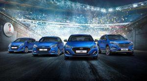 Hyundai Passion Sondermodelle (2018): Preisvorteile und exklusive Ausstattung