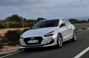 Hyundai i30 Fastback im Test (2018): Alternative zum A3 und CLA?
