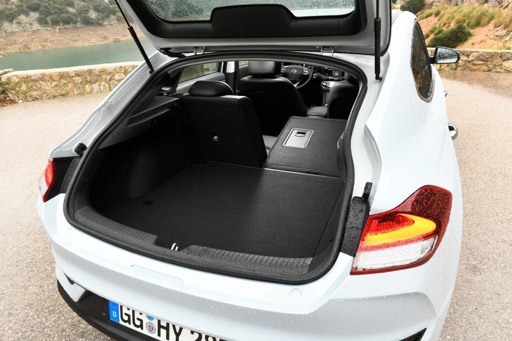 Hyundai I30 Fastback Im Test 2018 Alternative Zum A3 Und Cla