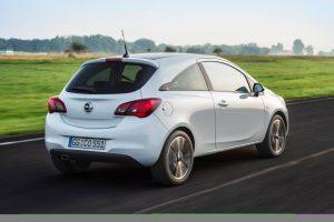 Opel Corsa LPG im Test (2018): Ist der kleine Rüsselsheimer mit Autogas ein Alternative?