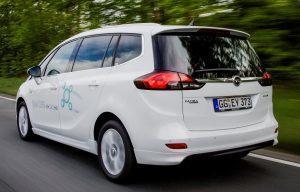 Opel Zafira LPG/CNG im Test (2018): Der Van mit Erdgas und Autogas