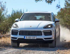 Porsche Cayenne III im Test (2018): Macht der SUV Sinn?