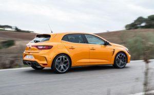 Renault Megane R.S. (ab 2018): Alle Infos, PS, Marktstart und Ausstattung