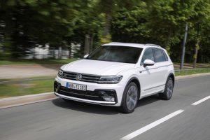 VW Tiguan Join im Test (2018): Lohnt sich das Sondermodell?