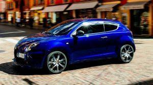 Alfa Romeo Mito Urban (2018): Sportliches Sondermodell als attraktiver Einstieg