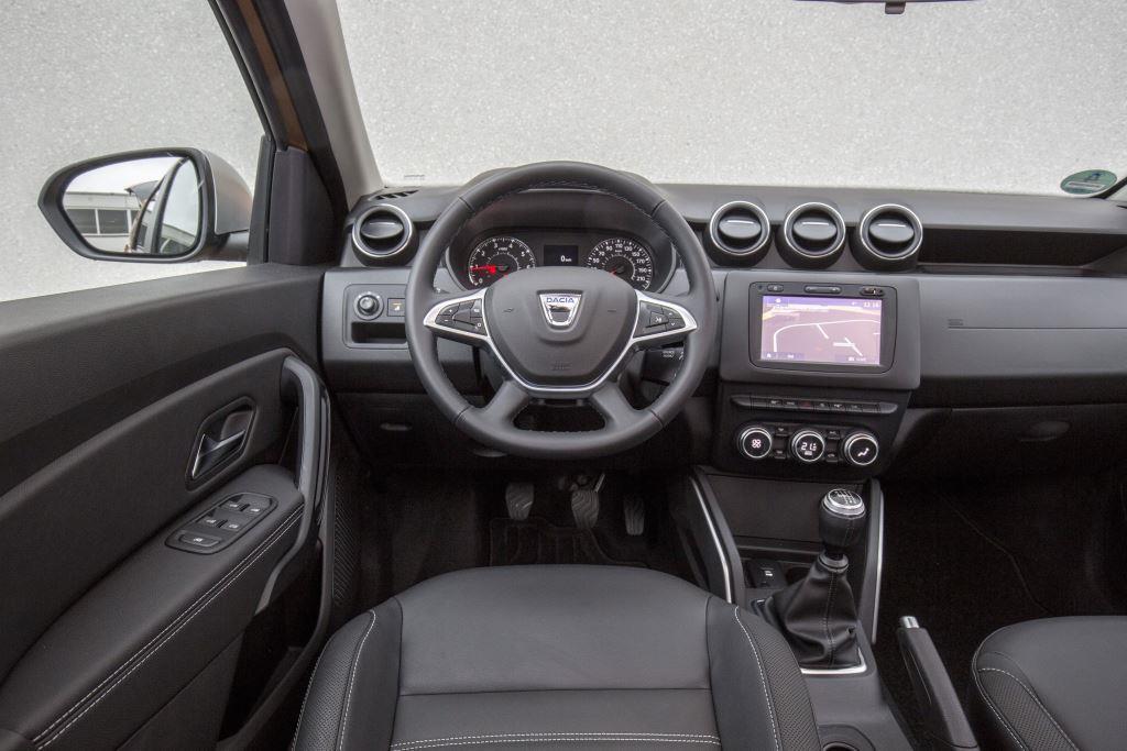 Dacia Duster 2018 >> Dacia Duster II im Test (2018): Ist die 2. Generation besser? - MeinAuto.de