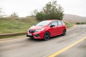 Honda Jazz im Test (2018): bringt das Facelift den Swing zurück?