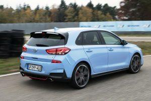 Hyundai i30 N im Test (2018): Besser als Golf GTI, Leon Cupra und Co.?
