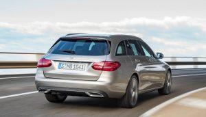 Mercedes C-Klasse T-Modell im Test (2018): eine Facelift mit Technik-Focus